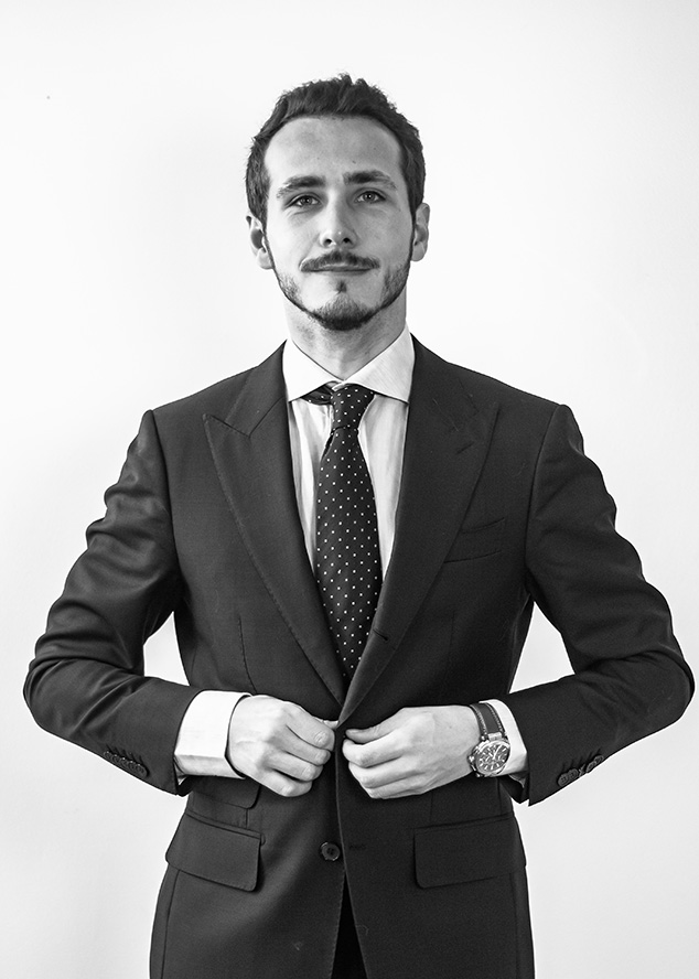 Jérémy ZERAH